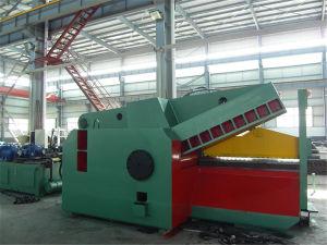 500ton Hydraulic Scrap Metal Shear Machine pictures & photos