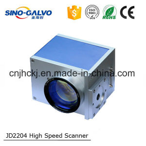 Best Price High Precision Laser Machine Part Jd2204 Galvo Head for Laser Marking/Engraving pictures & photos