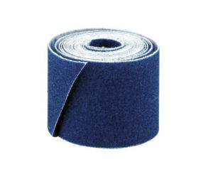 Abrasive Cloth Belt X-Wt Polyester Sic pictures & photos
