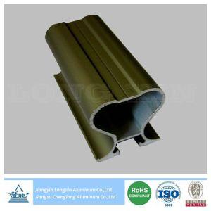 Anodized Aluminium Profile for Sliding Door pictures & photos