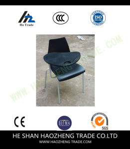 Hzpc274 Capacity Green Stack Plastic Chair