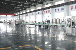5 Gallon (19 L) Bottle Water Filling Machine (QGF-300) pictures & photos