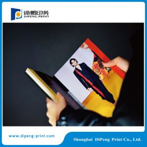 Full Color Hard Cover Catalog Printing Services pictures & photos