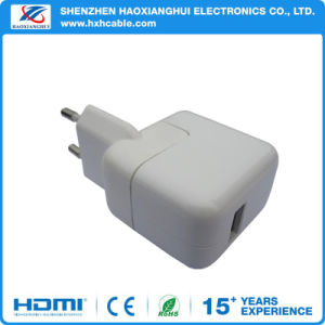 Hot Selling 5V2a USB Wall Charger Universal Travel Adapter pictures & photos