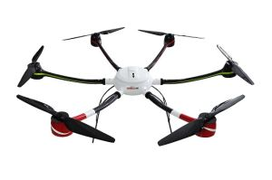 International Defense Military Professional 6 Rotor Drones 65 Minutes Long Flight Time pictures & photos
