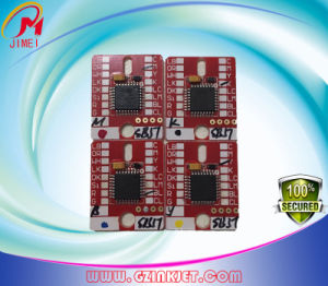 Mimaki Jv33/Ts3 Sb51/Pig Permanent Chips, C M Y K LC Lm 6 Color, pictures & photos
