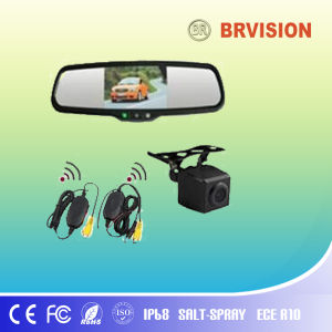 "4.3"" Wireless System for Car pictures & photos"