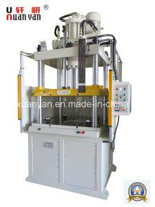 Four-Column Standard Hydraulic Trim Press Machine for SD4 -60h