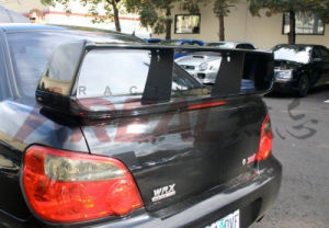 Perrin Wings Stiffi for Subaru Impreza Wrx Sti Spoiler pictures & photos