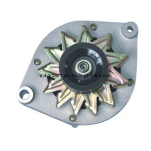 Auto Alternator for Volvo Truck F12 F16 FL6 Lternator, 0120468037, 0120468114, 0986037760, Ca8531r 24V 80A pictures & photos