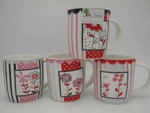 Simple Fashion Gift Mug pictures & photos