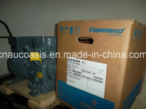 High Quality Original Emerson Dwm Copeland Semi-Hermetic Compressor for Cold Storge pictures & photos