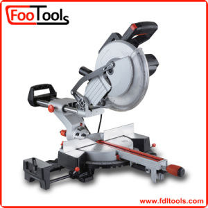 12′′ 305mm 2000W Sliding Miter Saw (220470) pictures & photos