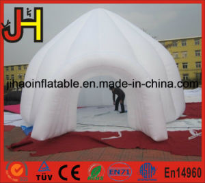 LED Events Lighting Inflatable Dome Tent for Exhibition pictures & photos