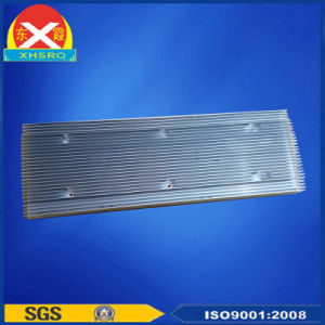 Customized Aluminum Heat Sink All According Your Drawing pictures & photos