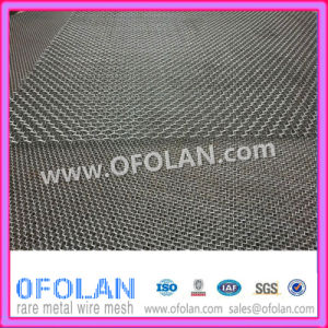 W. Nr. 2.4060|Nickel 200 Wire Cloth Applications pictures & photos