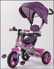 Newest Three Wheels Baby Tricycle with Ce Certificate (CA-BT311) pictures & photos