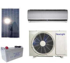 9000-24000BTU 100% 48V Solar Power HVAC pictures & photos