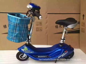 Wholesale Mopeds Electric 2 Wheel Scooter with Handle pictures & photos