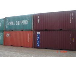 Container Inland Transportation Logistics From Zhongshan/Foshan/Dongguan/Huizhou to Shenzhen Port