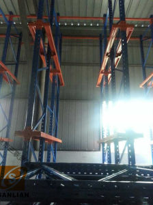 Warehouse Storage Drive Through Pallet Rack From China pictures & photos