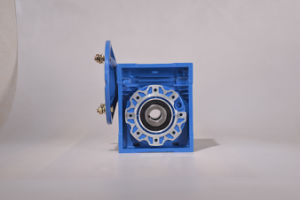 Nmrv 025 Hollow Shaft Worm Gearbox pictures & photos