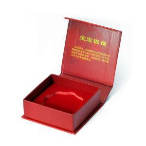 High Quality Logo Printed Gift Box with Magnetic Closure with Best Design pictures & photos