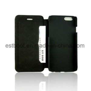 PU Leather Mobile Accessories for iPhone pictures & photos