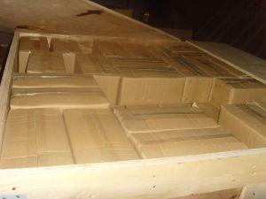 Aluminium Case pictures & photos