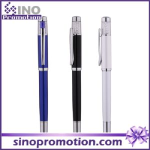 Promotion Crystal Touch Pen Ms8021/Promotion Stationery Gift Stylus Metal Ballpoint Pen pictures & photos