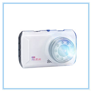 Super Night Vision Camera Light Camcorder with Novatek Chip pictures & photos