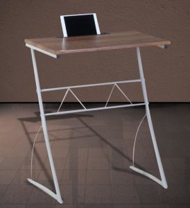 Removable Computer Table with iPad Slot pictures & photos