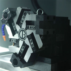 CNC Metal Lathe pictures & photos