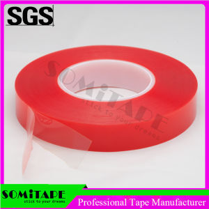 Somitape Sh338 Vhb Self Adhesive Pet Double-Sided Tape for All Purpose pictures & photos