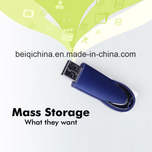 Wholesale Fashion Design USB Flash Drive for Export pictures & photos