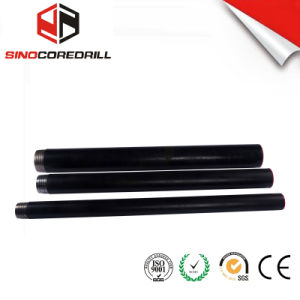 Wire Line Drill Rods with Dcdma Standards Heat Treatment Control 3m /1.5m pictures & photos