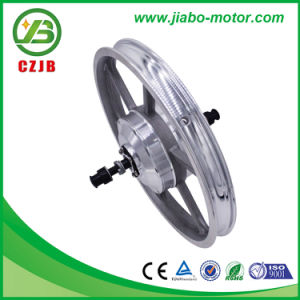 Czjb-92-16 16 Inch Disc Brake Geared Electric Bicycle Wheel Hub Motor 48V 350W pictures & photos