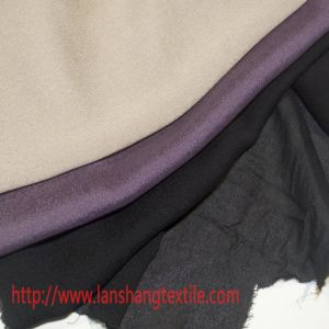Viscose Fabric Light Soft Fabric Woven Fabric Chemical Fabric for Dress Shirt Skirt Garment pictures & photos