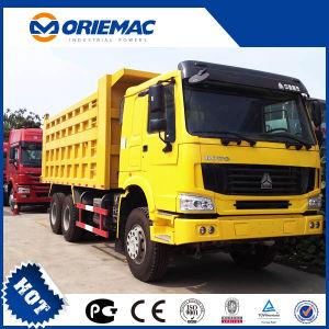 Camion Benne 6X4 8X4 Shacman Dump Truck Algeria pictures & photos