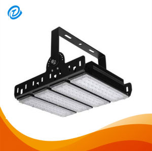 IP65 Waterproof Adjustable Philips Chip 200W SMD LED Flood Lighting pictures & photos