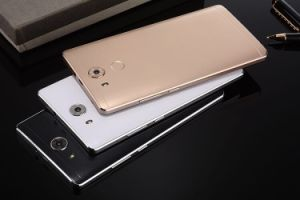 6.0 Inch Qhd IPS, Big Battery, Metal Frame Phablet 4G Phone pictures & photos