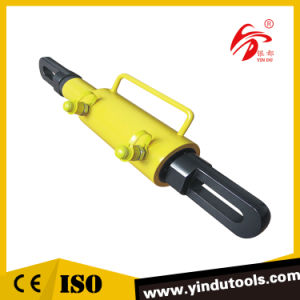 20ton 500mm Super Long Stroke Double Acting Hydraulic Cylinder (RR-20500) pictures & photos