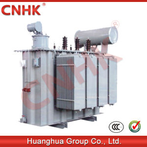 S9 S11 Three Phase Distribution Power Transformer pictures & photos