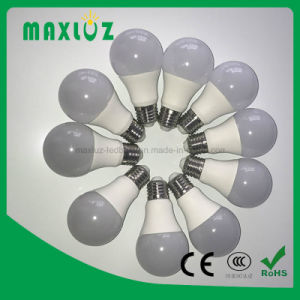 A19/A60 9W LED Lighting Dimmable Bulb with Ce RoHS pictures & photos