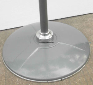 Industrial Electrial Stand Fan with Ce/CB Approval pictures & photos