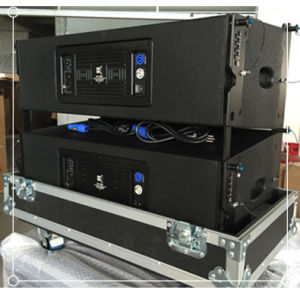 Mobile Stage PA Audio System Party/Conference/Opening Shows Empty Speaker Cabinet pictures & photos