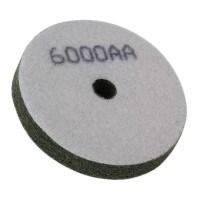4 Inch Sponge Polishing Pad 1000 Grit Type3 Dark Green pictures & photos