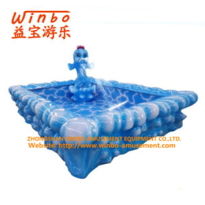 Children Amusement Equipment Fishing Pool for Playground (F11) pictures & photos