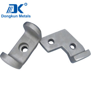 Aluminum Forging Parts pictures & photos