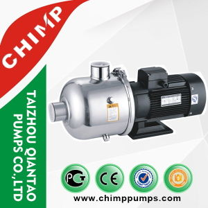 Chimp Chl (K) 4-40 Electric Three Phase Motor Water Pump pictures & photos
